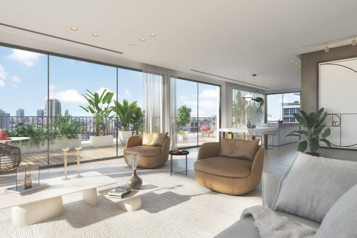 mini penthouse west